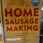 home-sausage-making-book