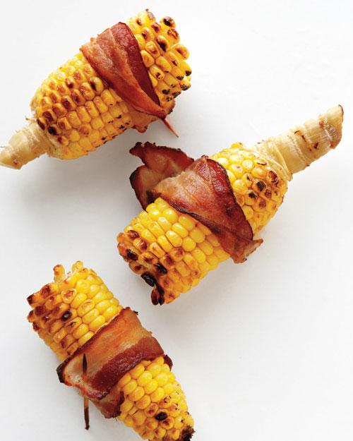 Bacon-Wrapped-Corn