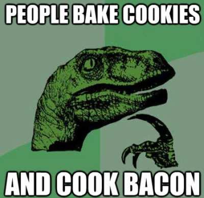 philosoraptor-cookies-and-bacon