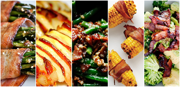 top-ten-bacon-veggie-recipes