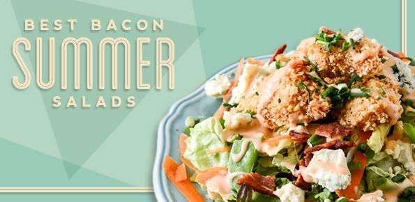 best-bacon-summer-salads
