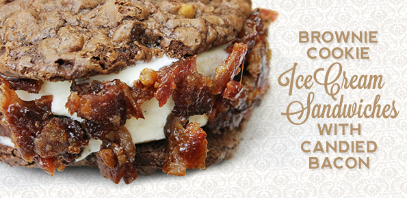 brownie-cookie-ice-cream-sandwiches-candied-bacon